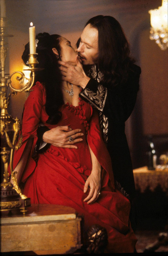 BRAM STOKER'S DRACULA (1992) WINONA RYDER, GARY OLDMAN BSD 037 MOVIESTORE COLLECTION LTD