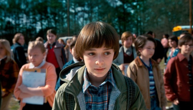 Trauma será tema da 2ª temporada de Stranger Things